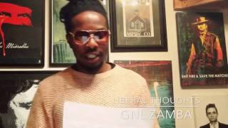 GNL Zamba - Liberal thoughts