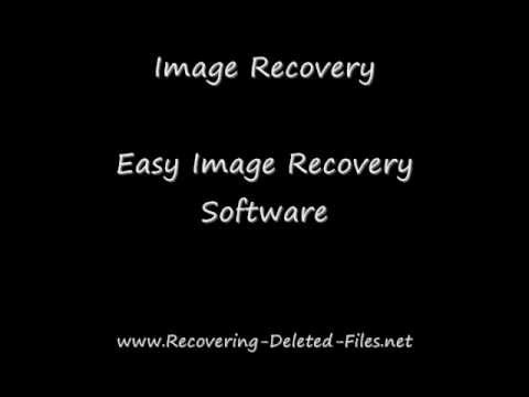 EASY Digital Image Recovery with the BEST Image Recovery Software