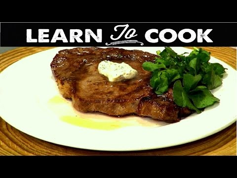How to Broil Steak