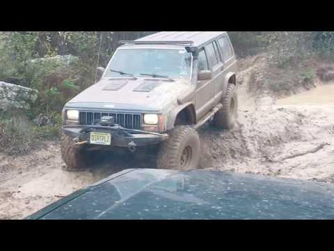 2017 U.O.A Fall Crawl at Rausch Creek Day 2