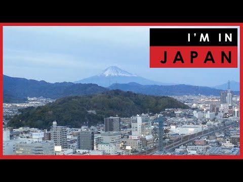 I'm in Shizuoka, Japan - visiting Tamiya HQ tomorrow!