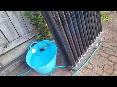 How To Build A Swimming Pool Vacuum