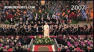 Benedict XVI turns 86 years old, first birthday as Pope emeritus