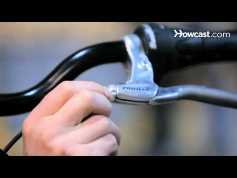 How to Adjust Bike Brakes | Bike Maintenance