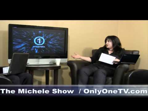 The Michele Show - Episode 001