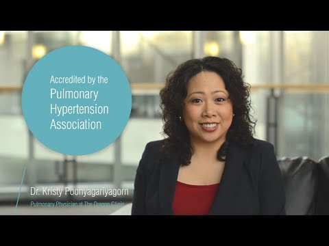 Why Choose The Pulmonary Vascular Institute