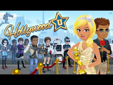 Hollywood U: Rising Stars - iPhone/iPod Touch/iPad - Gameplay