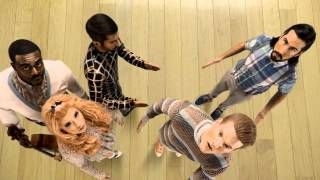 [Trailer] Papaoutai – Pentatonix ft. Lindsey Stirling (Stromae Cover)