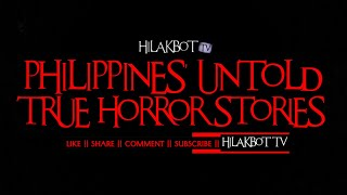 Tagalog Horror Story - KAPE (RATED SPG Fiction Horror Story