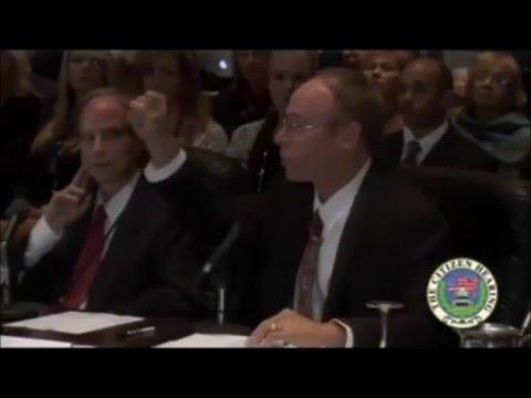 Congresswoman Darlene Hooley - Is a DoD Audit Possible?