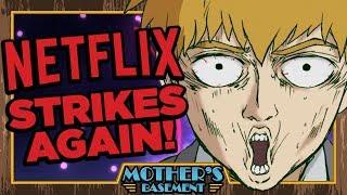 How To Ruin A Joke (Mob Psycho 100 Netflix Drama)