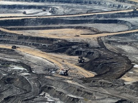 The Alberta Oil (Tar Sands): Canadian Prosperity - Global Nightmare