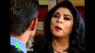 La Madrastra 63- Maria cachetea a Carlos