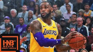 Los Angeles Lakers vs Sacramento Kings Full Game Highlights | 11.10.2018, NBA Season
