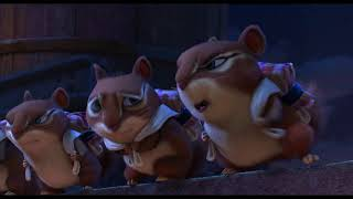 The Nut Job 2: Nutty by Nature - Trailer - Own it on Digital HD 10/31 on Blu-ray & DVD 11/14
