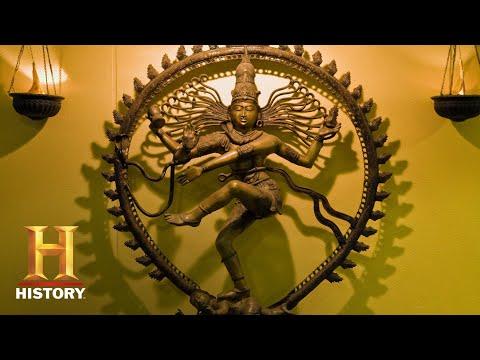 Xxx Mp4 Ancient Aliens The Shiva Linga Of India Season 11 History 3gp Sex