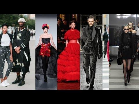 An Influencer's View of New York Fashion Week | WWD