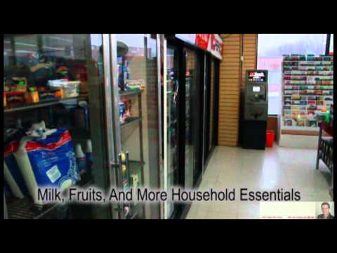 1525 OConnor - Convenience Store - Business For Sale.mpg