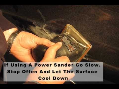 How To Repair A Thule Car Top Carrier