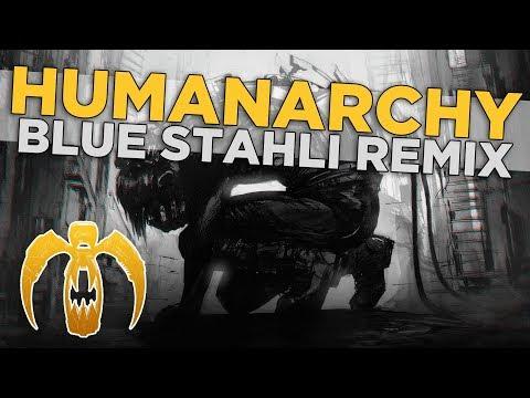 Circle of Dust - Humanarchy (Blue Stahli Remix)