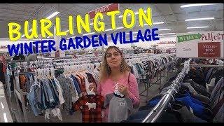 Burlington - Winter Garden Village