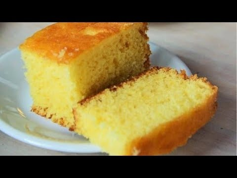 Eggless Mango Cake Recipe | Cake without oven | Cake in Pressure Cooker