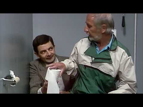 Xxx Mp4 Bean In The Toilet Funny Clips Mr Bean Official 3gp Sex