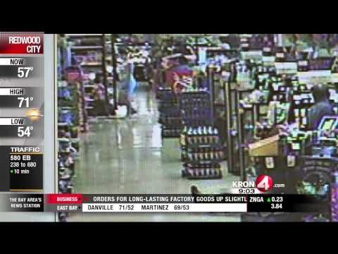 Customer Slugs San Leandro Safeway Manager