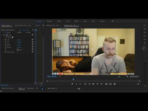 How I Edit Reaction Videos