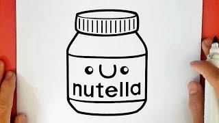 Kawaii Nutella Videos 9tubetv