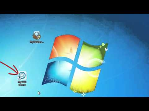Convert Your PC Laptop into a Free WiFi Hotspot XP, Win 7 & 8   YouTube
