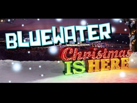 Bluewater Shopping Centre CHRISTMAS! (UK)