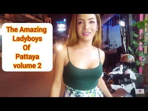Xxx Mp4 The Amazing Ladyboys Of Pattaya Volume 2 3gp Sex