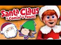 Santa Claus Is Comin To Town Game Grumps