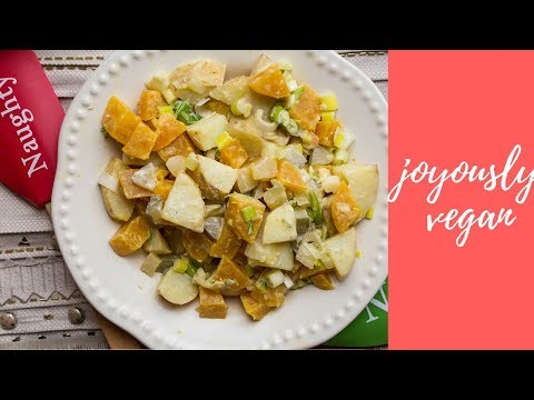GOLDEN BEET SALAD for the holidays