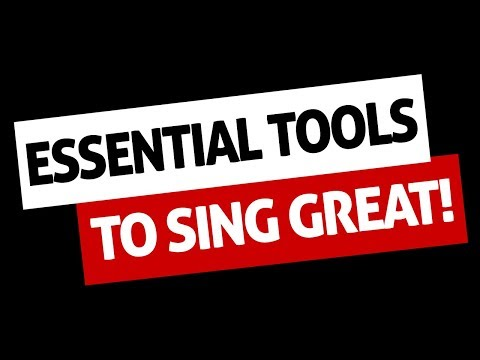 Sing WITHOUT Modes, Voices or Registers - Vocal Lesson NYC Kevin Richards