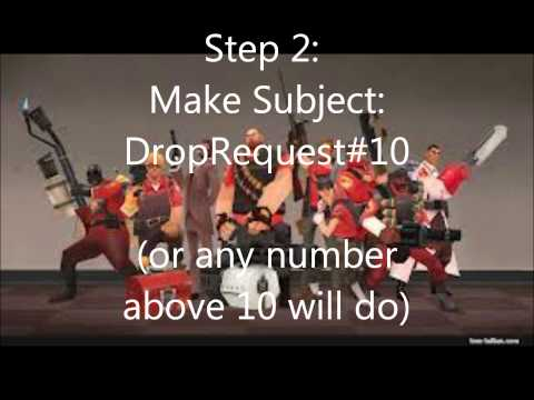 How To Get Free Items In Tf2 2012 August 1