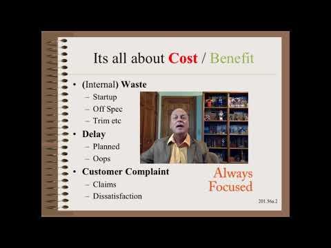 Web20156aF4V - Waste, Delay and Customer Complaint - Getting Started