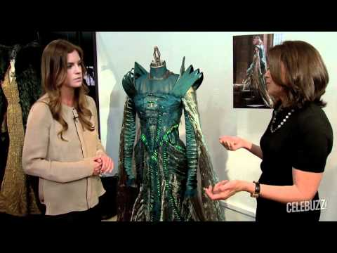 Costume Designer Colleen Atwood Chats About 'Snow White and the Huntsman' — Part 2