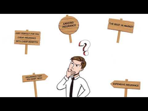 How to buy a Health Insurance – Bharti AXA