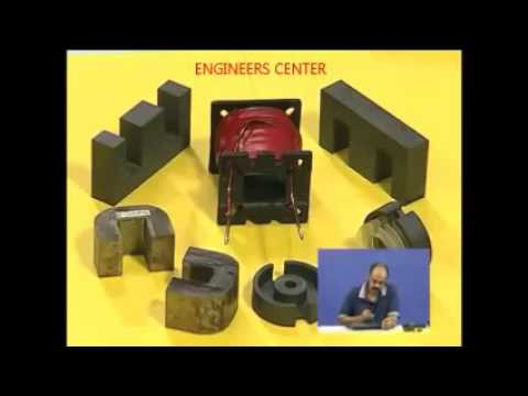 Electrical Engineering Passive Components 03 - ENGINEERS CENTER