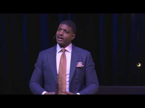 Science of Mentorship | Shawn Blanchard | TEDxMuskegon
