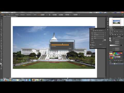 Adobe Illustrator Tutorial | Using Image Trace to Create Vectors Download Download
