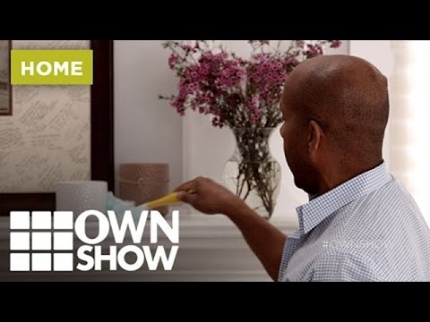 Spring Cleaning Top to Bottom | #OWNSHOW | Oprah Online