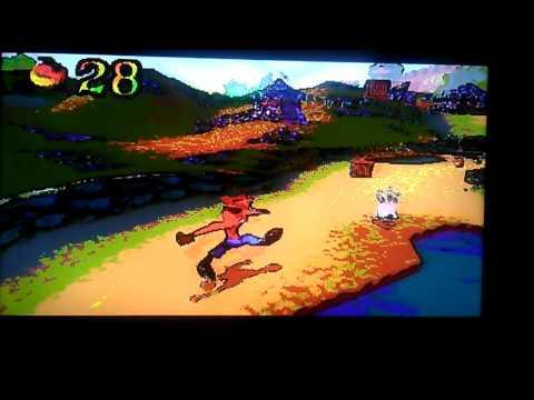 Ps1 Emulator on Xbox 360