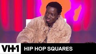 Michael Blackson's Hood-Rat Couture 'Sneak Peek'   Hip Hop Squares