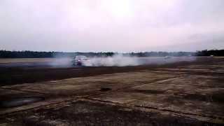 Fast and furious Bmw e36 vs merc :) (przemgor)