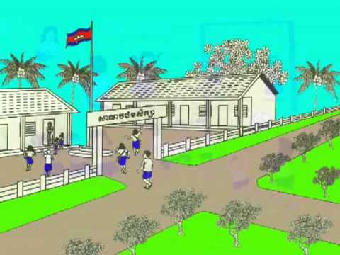 Learn Khmer Language part 11