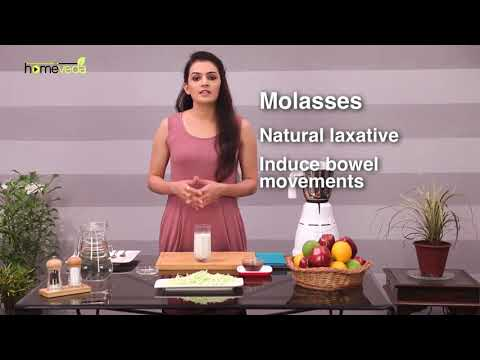 Drink Milk to Treat Constipation| Effective Remedies - Homeveda
