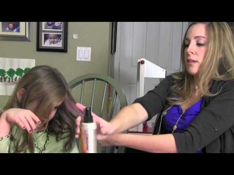 Splat Hair Chalk: Hair And Beauty Review